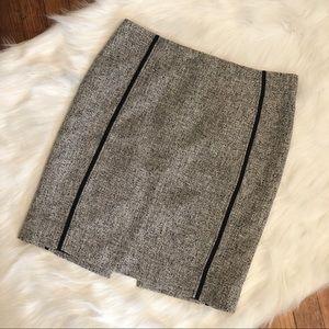 White House | Black Market Pencil Skirt - Size 8